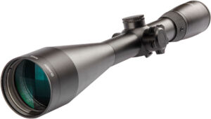 Прицел BSA-Optics Quarry King 8-32×56, сетка – Mil-Dot