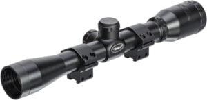 "Прицел BSA-Optics MD 4х32 WR, сетка – Mil-Dot, крепление под планку ""ласточкин хвост"" (11мм)"
