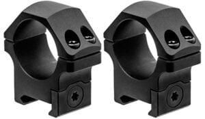 Кольца Leapers UTG PRO P.O.I. d – 30 мм. Low. Picatinny