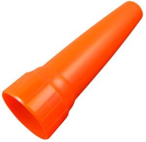 Диффузор Olight 40 мм ц:оранжевый