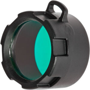 Светофильтр Olight 23 мм ц:зеленый