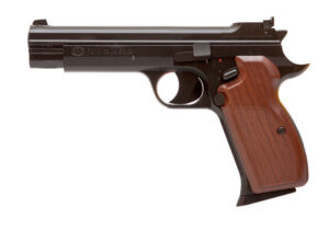Пистолет пневматический SAS P 210 Корпус – металл, 4,5 мм, 120 м/c