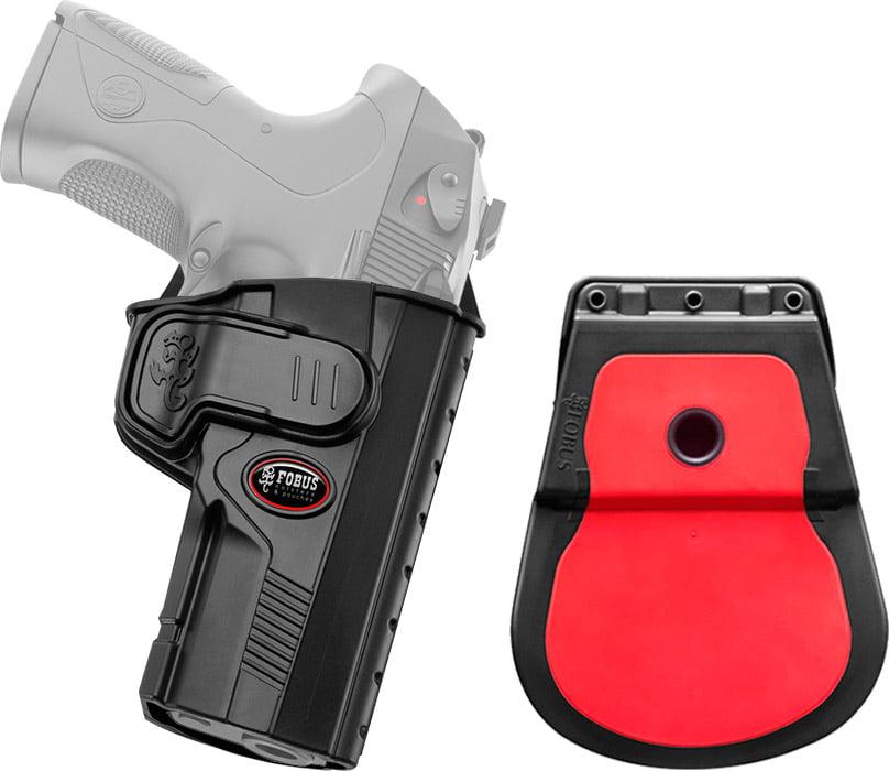 Кобура Fobus для Beretta PX4 Storm с поясным фиксатором