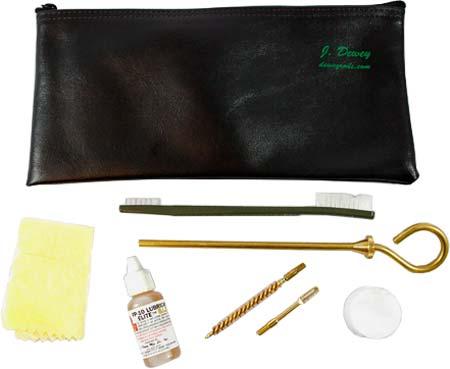 Набор для чистки Dewey Pistol Cleaning Kit кал. 9 мм