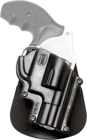 Кобура Fobus для револьвера со стволом 2'', с поясным фиксатором