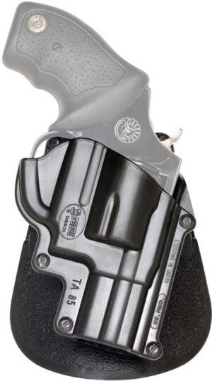 Кобура Fobus для револьвера Вий 13, Taurus 905 с поясным фиксатором