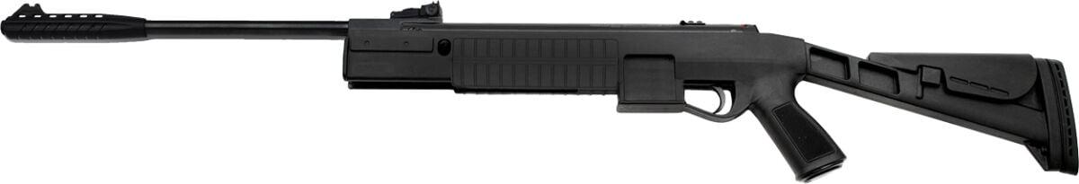 Пружинно поршневые винтовки