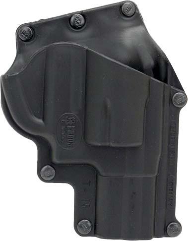 Кобура Fobus для револьвера Вий 13, Taurus 905 с поясным фиксатором, поворотная.