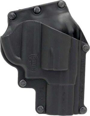 Кобура Fobus для револьвера Вий 13, Taurus 905 с креплением на ремень, поворотная.