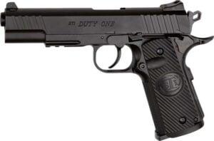 Пистолет пневматический ASG STI Duty One кал. – 4.5 мм