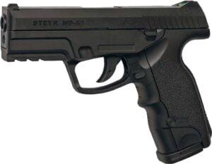 Пистолет пневматический ASG Steyr M9-A1 кал. – 4.5 мм