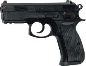 Пистолет пневматический ASG CZ 75D Compact кал. – 4.5 мм