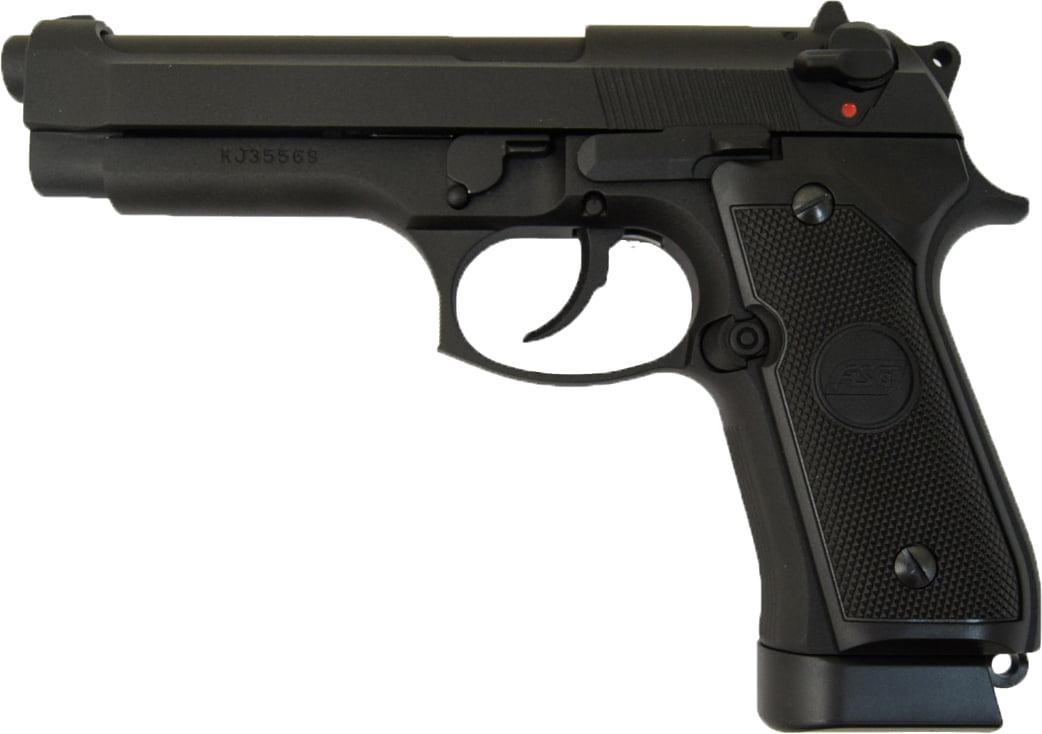 Пистолет пневматический ASG X9 Classic Blowback кал. – 4.5 мм