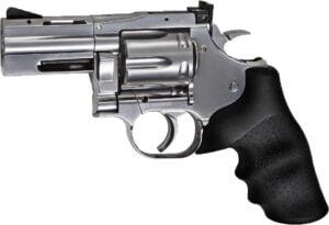 Револьвер пневматический ASG Dan Wesson 715 Pellet 2,5″ кал. – 4.5 мм