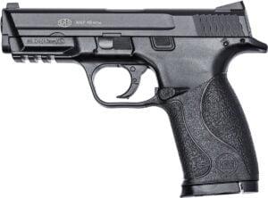 Пистолет пневматический SAS MP-40 Metal кал. 4.5 мм
