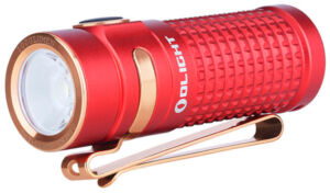 Фонарь Olight S1R II Red