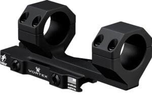 Быстросъемное крепление-моноблок Vortex Precision Extended Cantilever QR. d – 30 мм. Extra Hight. Picatinny