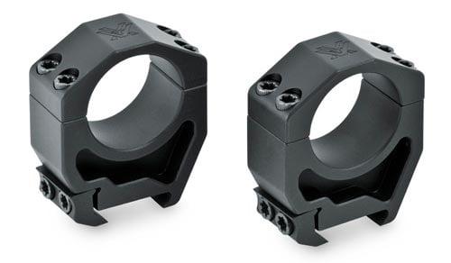 Кольца Vortex Precision Matched Rings. d – 30 мм. High. Picatinny
