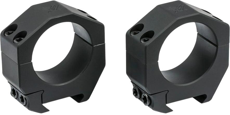 Кольца Vortex Precision Matched Rings. d – 34 мм. Low (1″). Picatinny