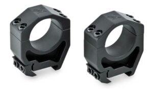Кольца Vortex Precision Matched Rings. d – 34 мм. Medium (1.26″). Picatinny