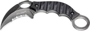 Нож Boker Magnum Hotel Romeo, сталь – 440A, рукоятка- G-10, ножны – кайдекс, длина клинка – 72 мм, длина общая – 171 мм.