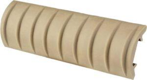 Накладка защитная FAB Defense RC на планку Picatinny (3 шт. в компл.)- песочный