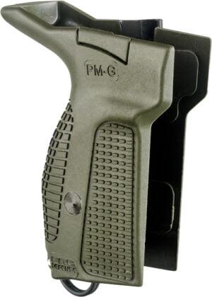 Тактическая рукоятка FAB Defense для ПМР под левую руку