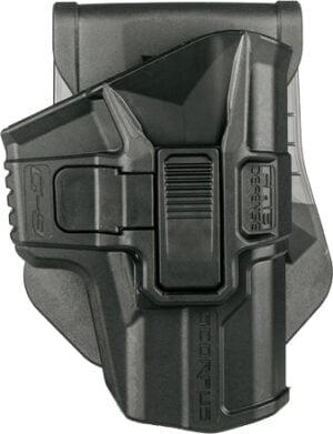 Кобура FAB Defense Scorpus для Glock 9 мм