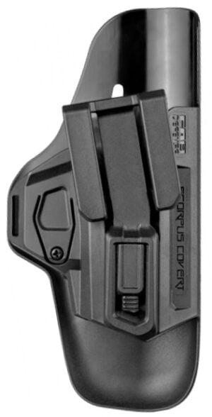Кобура FAB Defense Covert для Glock. Цвет – черный