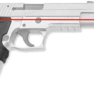 Лазерный целеуказатель Crimson Trace LG-426 на рукоять для SIG SAUER P226. Цвет – Красный