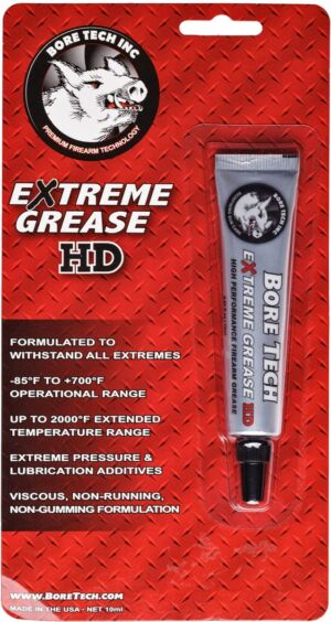 Масло Bore Tech EXTREME GREASE HD. Объем – 10 мл