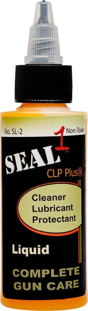 Жидкое средство для чистки SEAL1 CLP PLUS