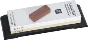 Точильный камень Kasumi K-80002, зернистость – 3000/8000