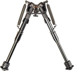 Сошки XD Precision Model RV 6-9'' (ступенчатые ножки). Высота – 16,5-23,8 см