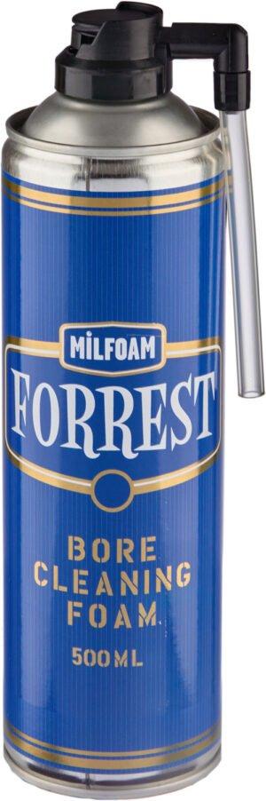 Пена для чистки стволов Milfoam Forrest 500мл