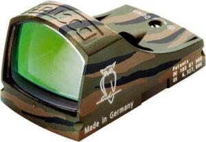 Прицел коллиматорный Docter Sight C Camouflage, точка – 3,5 MOA