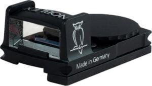 Прицел коллиматорный Noblex QuickSight 5.0 MOA VR с креплением на вентилируемую планку