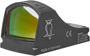 Прицел коллиматорный Docter Noblex Sight C Flat Grafit Black. Точка – 7 MOA