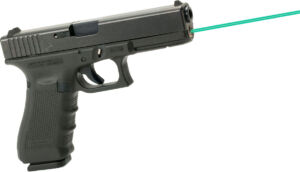 Целеуказатель LaserMax для Glock17/34 GEN4 зеленый