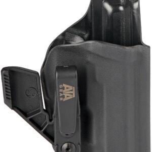 Кобура ATA Gear Fantom 4 скрытого ношения под Форт-17. Цвет – черный