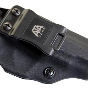Кобура ATA Gear Fantom Ver. 3 RH на Форт 12. Цвет – черный