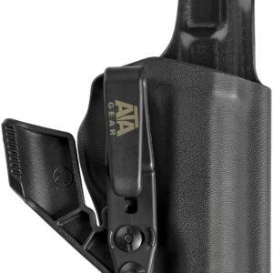 Кобура ATA Gear Fantom Ver. 3 RH для Форт 9. Цвет – черный