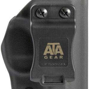 Кобура ATA Gear Fantom Ver. 3 RH для ПМ. Цвет – черный