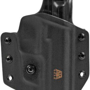Кобура ATA Gear Hit Factor Ver. 1 RH для Форт 12. Цвет – черный