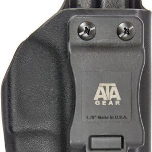 Кобура ATA Gear Fantom ver.3 под Glock 43 RH. Цвет – черный
