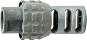 Дульный тормоз-компенсатор ASE UTRA Hunter кал. 224. Резьба 1/2″-28 UNEF