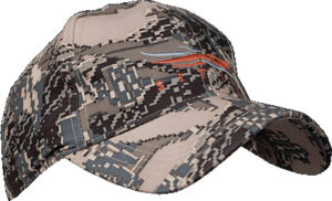 Кепка Sitka Gear. Размер –  One size. Цвет: optifade open country