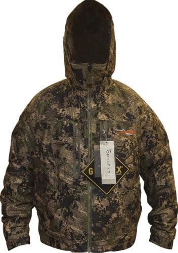 Куртка Sitka Gear Incinerator. Размер – M. Цвет: optifade ground forest