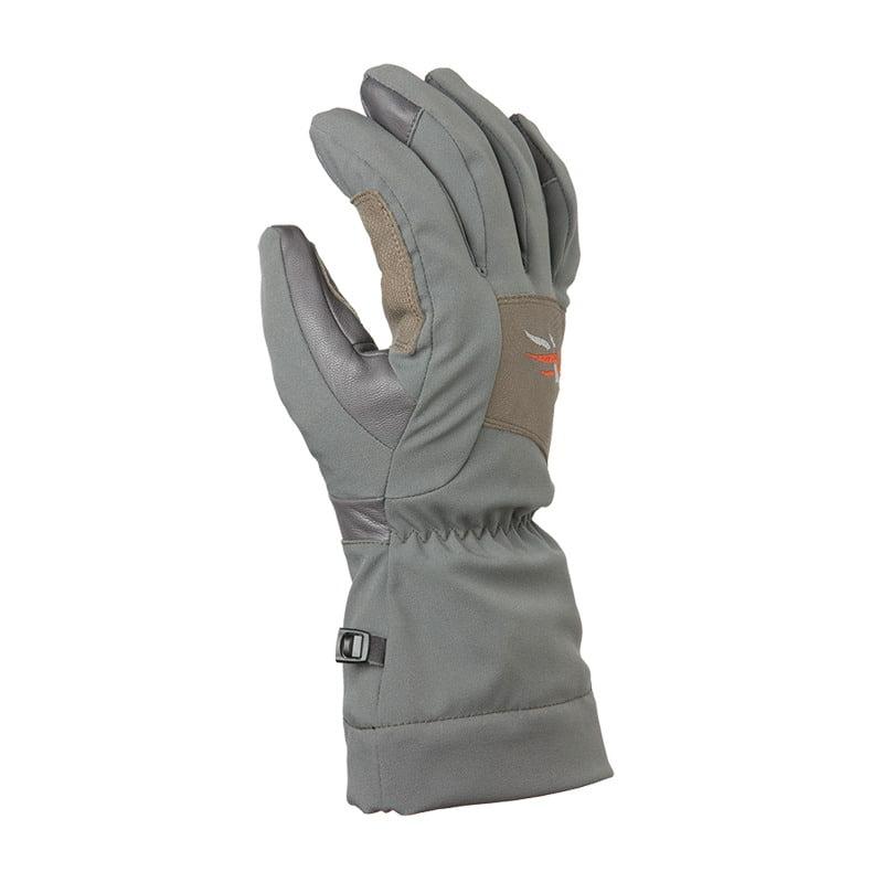 Перчатки Sitka Gear WF Pantanal. Размер – L. Цвет: charcoal