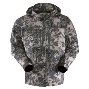 Куртка Sitka Gear Stormfront. Размер – M